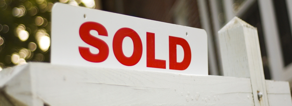 Juggling the Emotions of Selling a House after Death