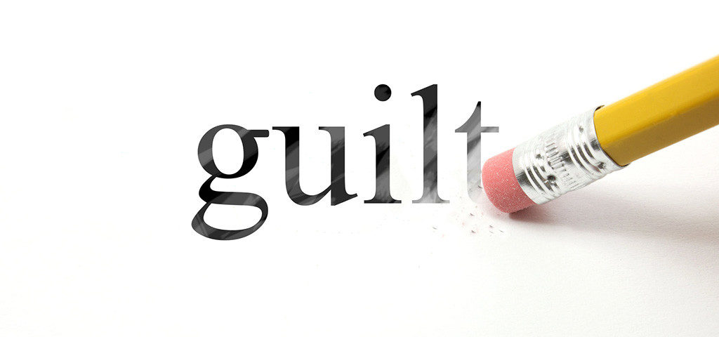 Dealing with Guilt after Suicide