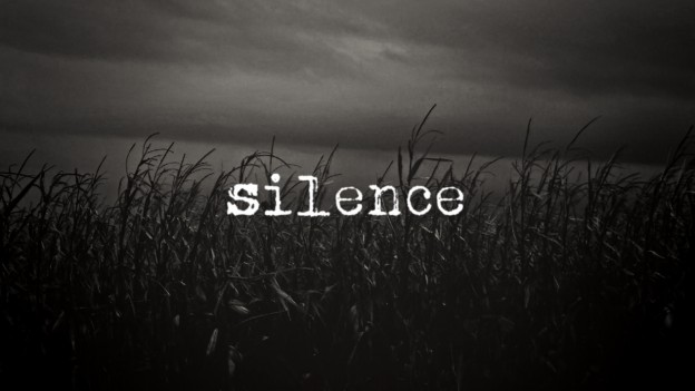 Silence is Everything